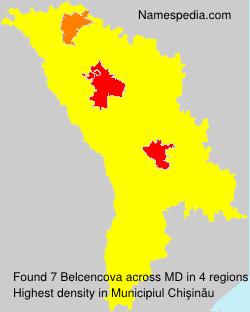 Belcencova