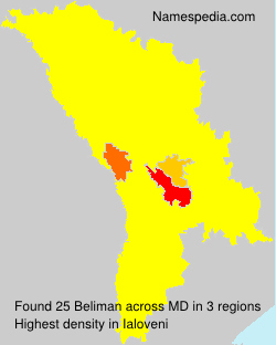 Beliman