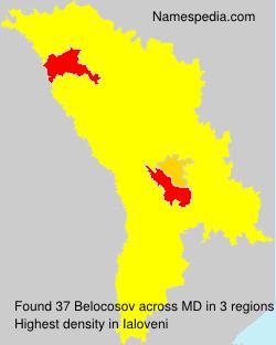 Belocosov