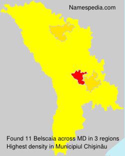 Belscaia