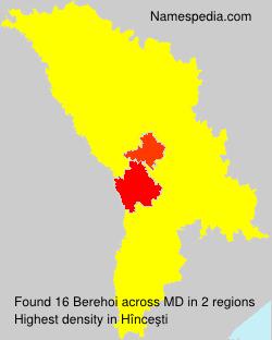 Berehoi