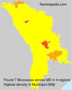 Bicovscaia