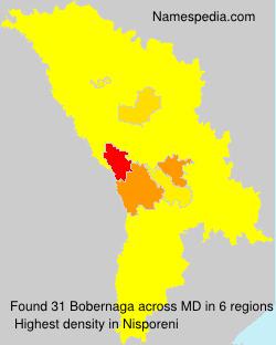 Bobernaga - Moldova