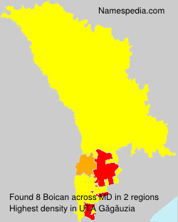 Boican