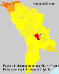 Bolbocean