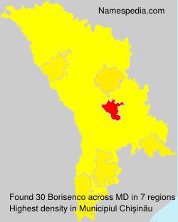 Borisenco