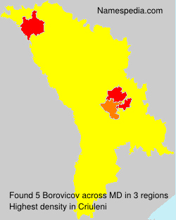 Borovicov