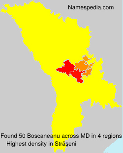 Boscaneanu