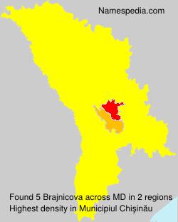 Brajnicova