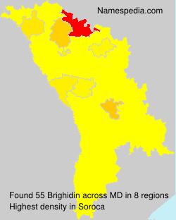 Brighidin