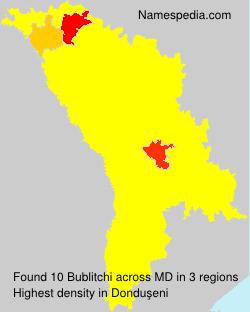 Bublitchi