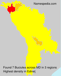 Buciulea