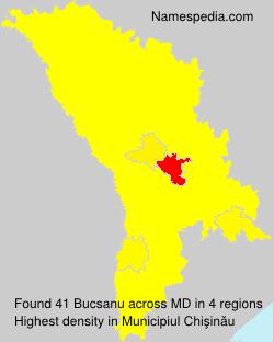 Bucsanu