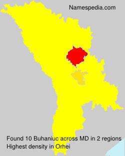 Buhaniuc