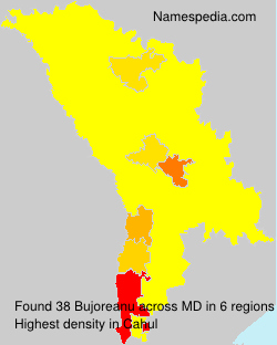 Bujoreanu
