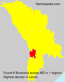 Burazeris