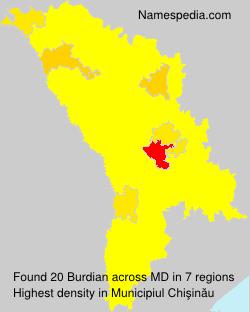Burdian