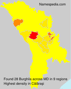 Burghila