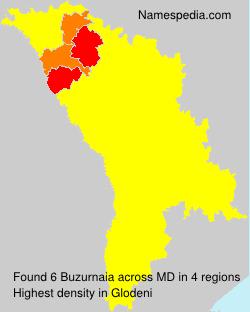Buzurnaia