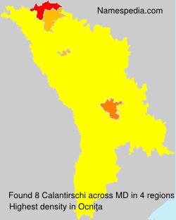 Calantirschi