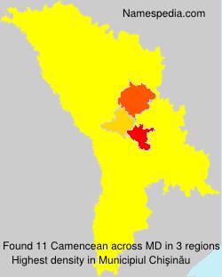 Camencean