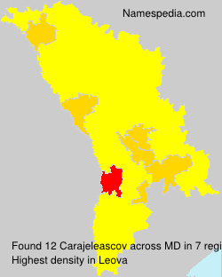 Carajeleascov