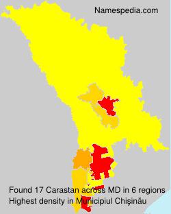Carastan