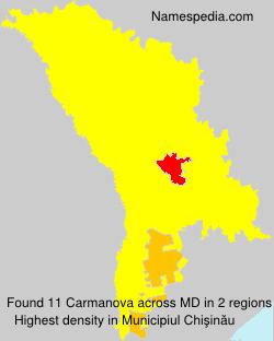 Carmanova