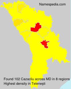 Cazacliu