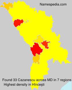 Cazanescu
