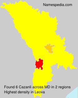 Cazanli
