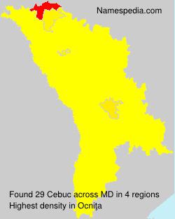 Cebuc