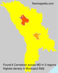 Cernelean