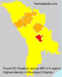 Cheaburu