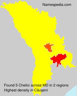 Chelici