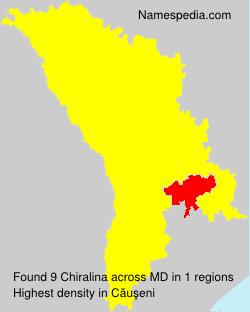 Chiralina