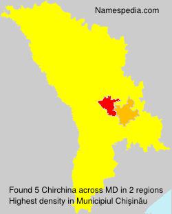 Chirchina