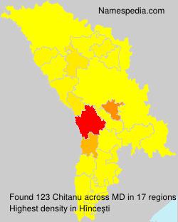 Chitanu