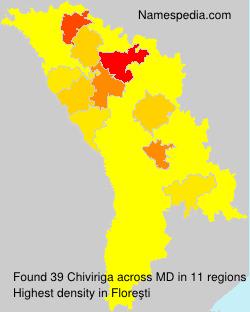Chiviriga