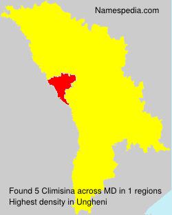 Climisina