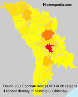 Codrean