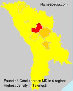 Corciu