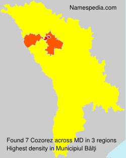 Cozorez
