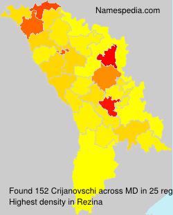Crijanovschi