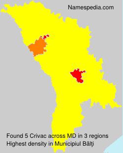 Crivac