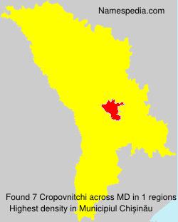 Cropovnitchi