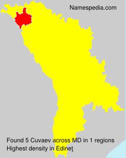 Cuvaev
