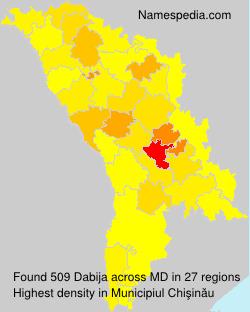 Dabija