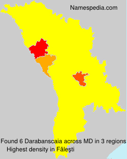 Darabanscaia