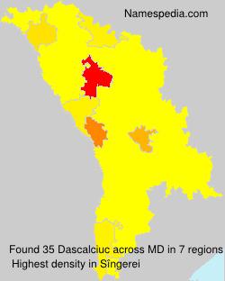 Dascalciuc